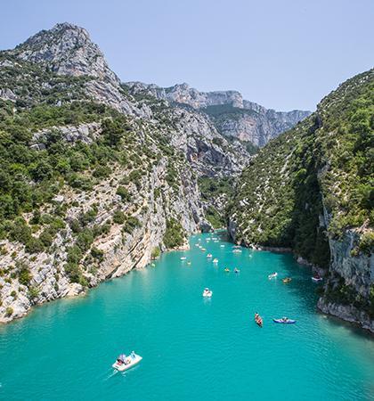 Visite côte d'Azur Nice
